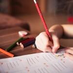 小学校入学前の勉強方法