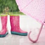 雨の日の子供の遊び!家の中でも楽しい工作やゲーム10選!
