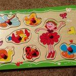 「子供のパズル」の収納アイデア!キレイに片づける方法は?
